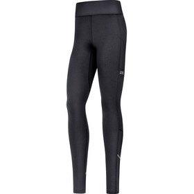 GORE WEAR R3 Leggings Thermique Femme, black